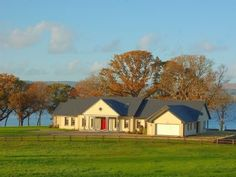 A large modern villa on the shores of Lough Derg on the River Shannon LakeVacation Rental in County Clare http://www.homeaway.com/vacation-rental/p771381