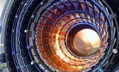 CERN - Ξεπεράστηκε Η Ταχύτητα Του Φωτός!πήγαν περίπατο οι ηλίθιες θεωρίες του  ψευτο-επιστήμονα Εβραίου Αϊνστάιν!!!