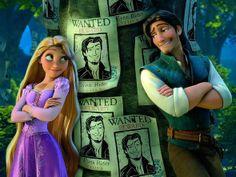 Rapunzel – Neu verföhnt (Originaltitel: Tangled, im Plakat: Rapunzel – Neu Verföhnt) ist ein US-amerikanischer Animationsfilm von Nathan Greno und Byron Howard aus dem Jahr 2010. Er enthält Motive des Märchens Rapunzel der Brüder Grimm und gilt als der fünfzigste Film der Disney Animation Studios im Meisterwerkekanon.