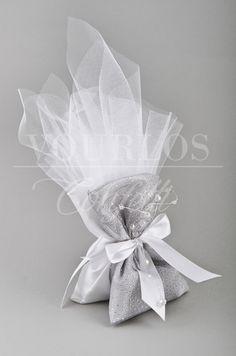Μπομπονιέρες Γάμου | VOURLOS CONFETTI | Γάμος & Βάπτιση | Μπομπονιέρες - Προσκλητήρια - Κουφέτα Wedding favors-Bonboniere Napkins, Towels, Dinner Napkins