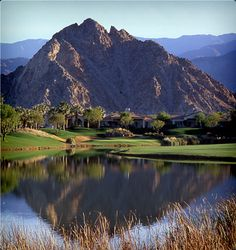 PGA West Jack Nicklaus - Played on our Honeymoon.