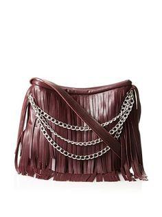 9d05aafbf8 57% OFF JJ Winters Women s Leah Mini Shoulder Bag