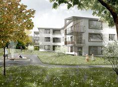 Hochparterre – News in Architektur, Planung und Design. Das Schweizer Portal mit Nachrichten, Publikationen und Veranstaltungen aus der Architektur- und Designszene.