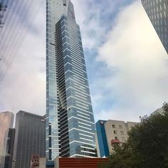 Eureka Tower, Jin, Melbourne, Skyscraper, Multi Story Building, Instagram, Skyscrapers, Gin