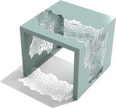 Arktura Hive Side Table | 2Modern Furniture & Lighting