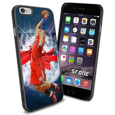 "NBA Blake Griffin iPhone 6 4.7"" Case Cover Protector for iPhone 6 TPU Rubber Case SHUMMA http://www.amazon.com/dp/B00WCUJTHG/ref=cm_sw_r_pi_dp_dzdgwb1BFAZQQ"
