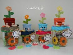 Bizzy Bee Klaske: TeacherGift