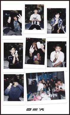 Check out what your celebs write on FANSHIP Ikon Junhoe, Kim Jinhwan, Ikon Kpop, Bobby, Ikon Member, Ikon Wallpaper, Kool Kids, Funny Boy, Fandom