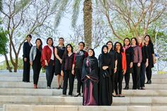 Bringing together women from different walks of life, a powerful new project in the UAE aims to enable them to put their ideas into positive action within their communities.