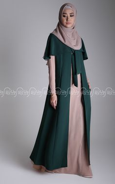 Marigold Coat by Maja Indonesia