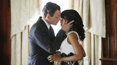 A lot went down during the first half of Season 2 of Scandal. How much do recall about the ever-changing lives of Olivia Pope and Associates? There�s only one way to find out. Take this quick Catch-Up Quiz to prep for the return of Scandal THURSDAY JANUARY 10 10|9c on ABC!