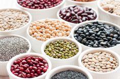 Anti-Inflammatory Foods For Gout - ActiveBeat Pressure Cooker Recipes, Pressure Cooking, Tao, Gout Recipes, Veggie Recipes, Cooking Recipes, Cranberry Beans, Bean Varieties, Zone Diet