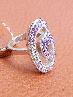 #DealDeyAccessories Jenna-Lee Ring By Riana Collection