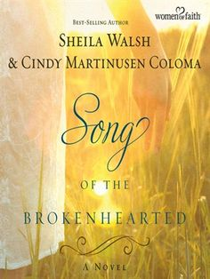 cover image of Song of the Brokenhearted