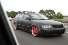 B5 Passat Wagon from UK - Page 2 - StanceWorks