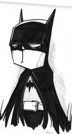Christopher Uminga - Batman