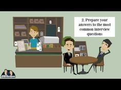 Interview Tips - The Top 5 Job Interview Tips You NEED To Pay Attention To - YouTube