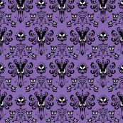 This website has some of the most amazing fabric!  HauntedMansionWP - Spoonflower digitally printed fabric, wallpaper, and gift wrap