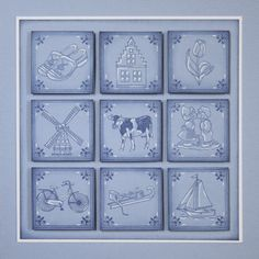 Holland, 3d Cards, Delft, Clear Stamps, Windmill, Birthday Cards, Diy And Crafts, Gallery Wall, Blog