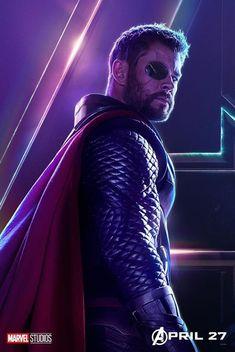 Infinity War: Thor