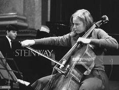 World's Best Jacqueline Du Pre Stock Pictures, Photos, and Images - Getty Images Daniel Barenboim, Violin Family, Bbc Broadcast, Lindsey Stirling, Classical Music, Stock Pictures, Cello, Filmmaking, Musicals