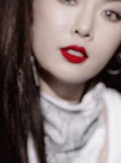 #gif, #kpop,  #4minute #hate #hyuna