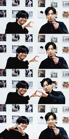 V and Jungkook Taekook, Vkook Memes, Bts Memes, Foto Bts, K Pop, Bts Wallpaper Desktop, Bts Lockscreen, V Taehyung, About Bts
