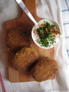 Hamburguesas vigorizantes de quinoa y verduras para dioses y mortales