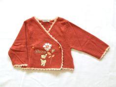 Ref. 800350- Chaqueta punto - Disney- niña - Talla 3 meses - 4€ - info@miihi.com - Tel. 651121480