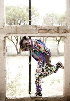 Prostituierte Soweto