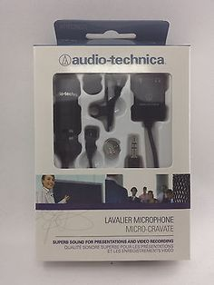 Audio-Technica-ATR3350iS-Omnidirectional-Lavalier-Microphone-w-Smartphone-Cable