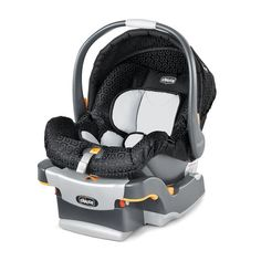 #1 Rated Infant Car Seat in America! The Chicco KeyFit Infant Car Seat is the premier infant carrier for safety, comfort, and convenience.
