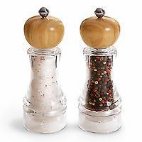 Pampered Chef grinder set