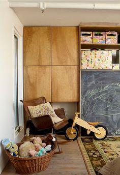 Jojo's Room: Vintage children's decor