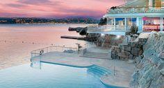 seaside home- Seattle, Washington