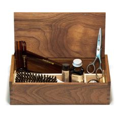Beardsman's Grooming Kit