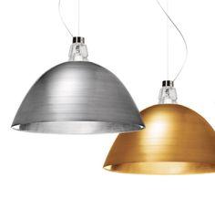 Diesel Bell Suspension Light