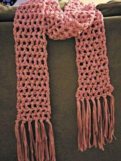 Ravelry: mandi76's Pink ribbon delight