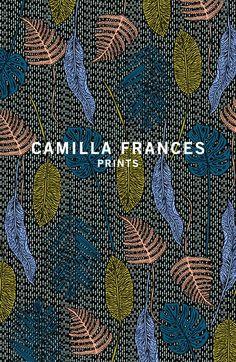 Collection - Camilla Frances Prints