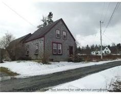 Small but adorable on the often forgotten eastern shore. Asking $234,900. MLS40223224, 8 LOGANBERRY Lane , WEST CHEZZETCOOK, Nova Scotia   B0J1N0