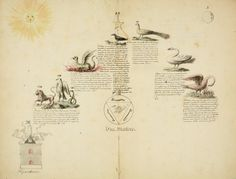 Manly P. Hall. Collection of Alchemical Manuscripts. Box No. 5. 1600.