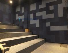 Sinema Salonları Dekoratif Akustik Tasarım Projelendirme Ses Yalıtımı Akustik Dizayn #sesyalıtımı #akustikpanel #dekoratifpanel #cinema #cinemahol #cinemaxi #cinepol #cinemaximum #acousticwallpanel
