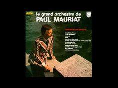 Paul Mauriat - Goodbye My Love, Goodbye (France 1973) [Full Album] - YouTube