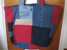 Hey, I found this really awesome Etsy listing at http://www.etsy.com/listing/118237377/unique-recycled-denim-tote-bag