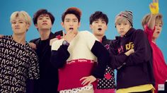 [© owner] just right mv screenshot