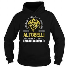 cool ALTOBELLI T shirt, Its a ALTOBELLI Thing You Wouldnt understand