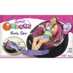 Orbeez Body Spa