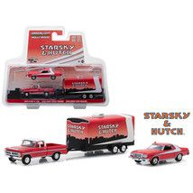 1972 Ford F 100 Pickup Truck And 1976 Ford Gran Torino With