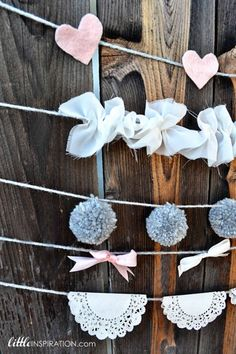 DIY Garlands| Garland Love