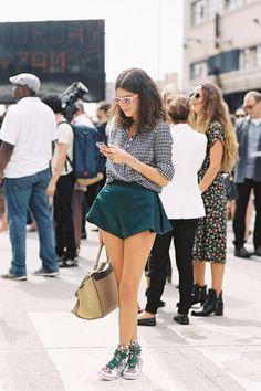 (via Vanessa Jackman: New York Fashion Week SS 2013….Leandra)